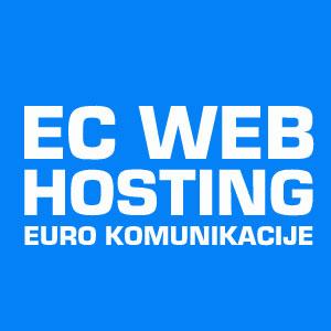 ECweb Hosting - Euro   komunikacije