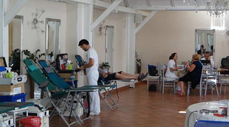 Nova akcija darivanja krvi