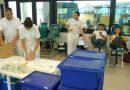 160 darivatelja krvi u prvoj kolovoškoj akciji