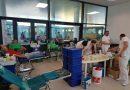 Nove akcije darivanja krvi u srpnju